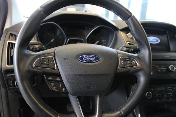 Ford Focus 1,5 SCTi 150 Titanium stc. aut. billede 6