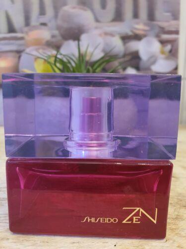 Shiseido Zen Pink, 50 ml Eau de Parfum Damen  t5K22 f00iZ
