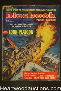 Napa Blue Book 71