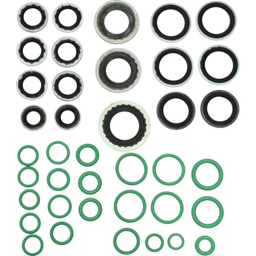 Parts & Accessories A/C Compressor & Clutch informafutbol.com New ...