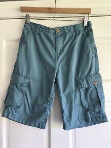 Lucky Brand Boys Cargo Shorts