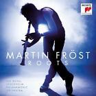Roots von The Royal Stockholm Philharmonic O.,Martin Fröst (2016)