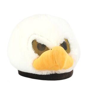 Eagle Maskimal Oversized Plush Animal Head Mascot Like Swoop