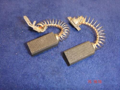 Elu Carbon Brushes MHB158EA MHB158EB MVS15602A MVS156A MVS93A MVS94A   296
