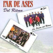 NEW - Par De Ases Del Ritmo by Los Socios Del Ritmo; Grupo Nativo Show