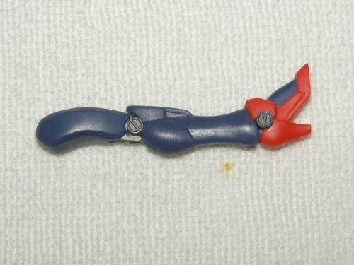 G Gundam Accessory//Part Dark Noble Gundam right leg