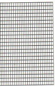 MMA TECH 9 Fotoincisione foro rettangolare lati 1,5x3,0 mm. - Italia - MMA TECH 9 Fotoincisione foro rettangolare lati 1,5x3,0 mm. - Italia