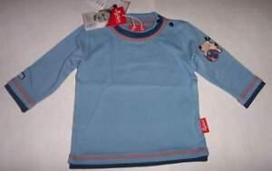 SIGIKID-La-Shirt-Sweatshirt-Hund-Gr-62-NEU