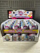 Zuru 7725SQ2 5 Surprise Mini Brands Collectable Capsule