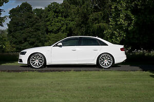 20 audi a4 s4 rs4 b8 alloy wheels raywell jrr hyper. Black Bedroom Furniture Sets. Home Design Ideas