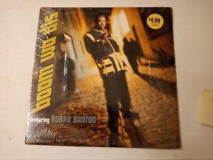 Burro-Banton-Boom-Wa-Dis-12-034-Vinyl-Single-1993