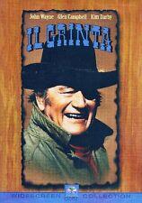 Il Grinta (1969) DVD