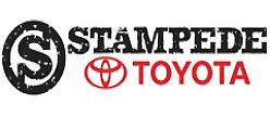 Stampede Toyota