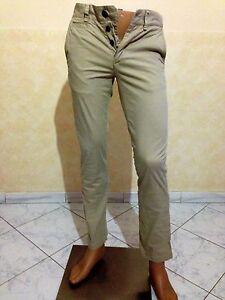 Pantalone-TOMMY-HILFIGER-DENIM-UOMO-TAGLIA-SIZE-28-PANTS-MAN-JEANS-COTONE-P-438