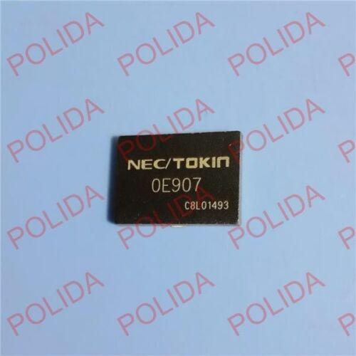 10PCS Proadlizer Capacitor IC NEC//TOKIN QFN OE907 0E907