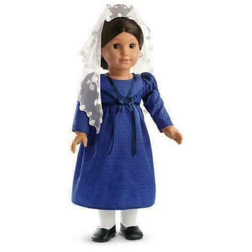American Girl Doll Josefina/'s Navidad Holiday Outfit New Retired