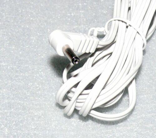 Bloc d/'alimentation Vivanco Baby Phone Chargeur Babyphone 9 V 200 mA prise électrique 3,1-1,9mm ag09