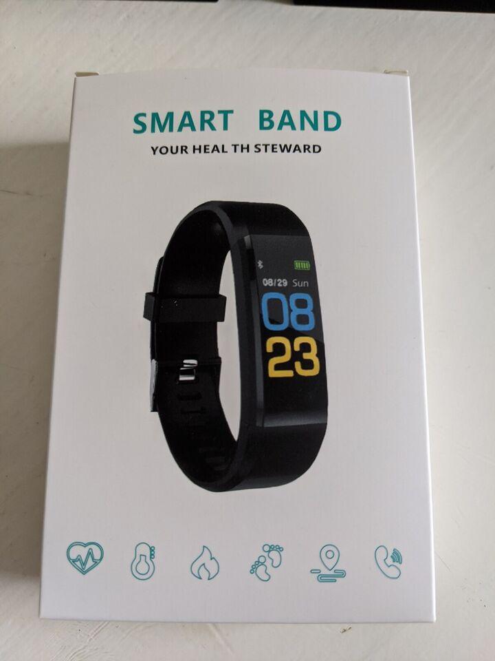 Pulsur, Smartwatch - 115 Plus, Atredo
