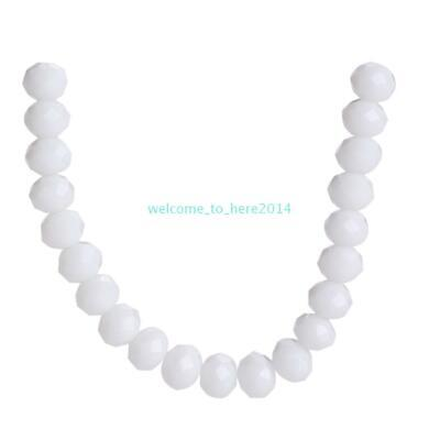 White Natural Shell Spacer Loose Beads DIY Craft Jewelry Finding Many Shape 10Ps