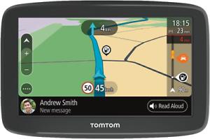 TomTom-GO-BASIC-5-039-039-EU45-T-Mobiles-Navigationsgeraet-5-Zoll-Schwarz-Neu-OVP