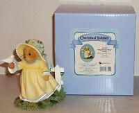 Cherished Teddies Evaline Figurine 4051041 Sing A Sunny Song