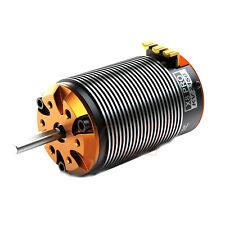 SKYRC TORO X8 4 Pole 2150KV Competition PRO Brushless Motor 1:8 RC #SK-400009-12