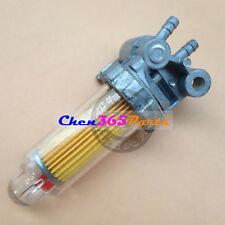 New Silent Diesel Filter For Kipor Km188f Generator Parts