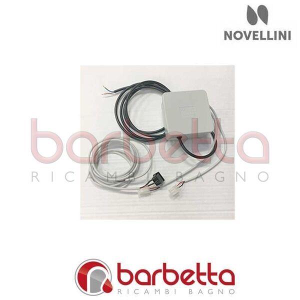 Scatola Elettrica Tettuccio Base Eon Novellini Sceleon
