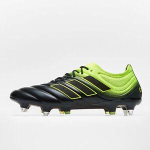 adidas Mens Copa 19.1 SG Football Boots