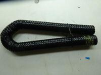 Hmmwv M998 H1 Heater Duct Air Hose 12339265-6 41.5 In Long 2 In Diamiter