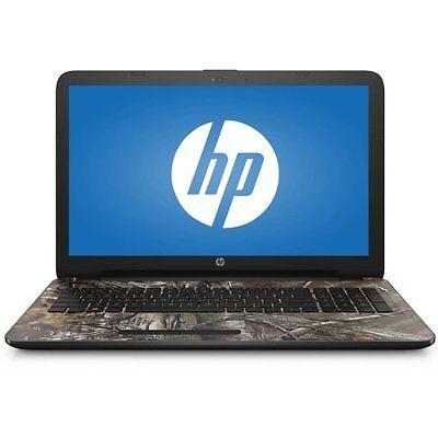 HP Pavillion 15-BN070WM Pentium-3710 4GB Ram 1TB Hdd Win10 6M Warranty