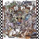 Dr. Madd Vibe's Medicine Cabinet [PA] by Angelo Moore (CD, Oct-2005, Mooremapp Records)