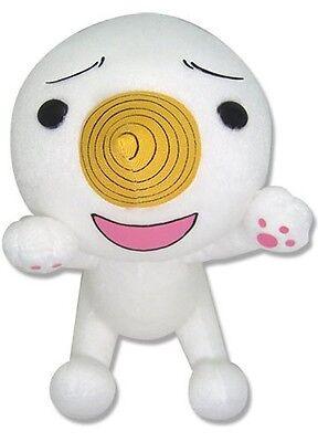 "Authentic Fairy Tail 7"" Plue (Nikora) Buu Plush Stuffed Doll - (GE-52505)"