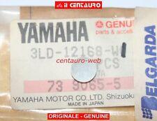 YAMAHA 3LD-12168-W1 PASTIGLIA REG. VALVOLA 1,80 ORIGINALE XT 1200 Z Super Tenerè