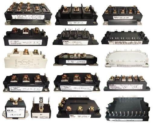 Elektronik & Messtechnik Igbt Module Mg150j1bs11 Toshiba Id3084