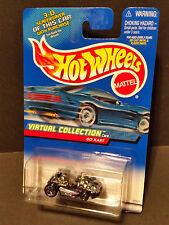 2000 Hot Wheels #151 Virtual Collection - Go Kart - 27117