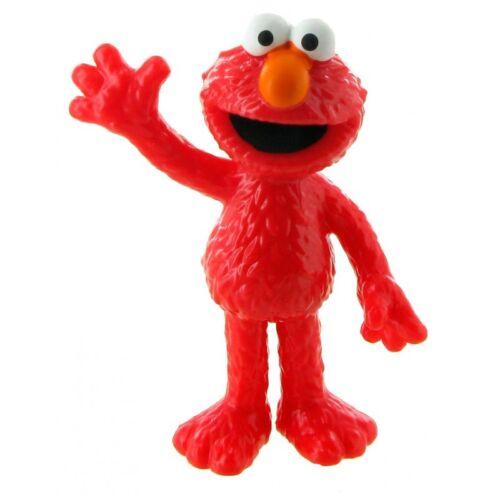 Comansi Officiel Sesame Street jouet figurine cake topper Toppers