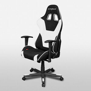 DXRacer Office Chair High Back OH/FD101/NW Gaming Chair Racing Computer...