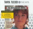 16 Biggest Hits 0827969456125 By Tanya Tucker CD