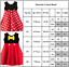 Kids-Baby-Girls-Red-Party-Dress-Princess-Wedding-Flower-Girls-Fancy-Tutu-Dress thumbnail 45