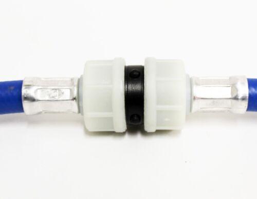 LAVATRICE KIT PROLUNGA tubo di riempimento Estensione Tubo esistente da 2.5M 34766