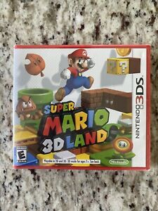 Super-Mario-3D-Land-3DS-2011-Brand-New-Factory-Sealed