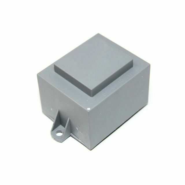 1pcs TSzz 15//12v Encapsulated Transformer 18va 230vac 12v 1,5a Mounting PCB IND
