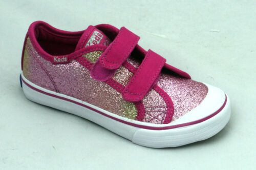 ! HIGH QUALITY! Canvas Shoes Pumps Trainers Kid KEDS Toddlers Boy Girl Casual