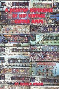 A Desktop Reference of Hip Vintage Guitar Amps by Gerald Weber: New