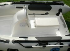 orginal HR Ventile  auch  RIB  Festrumpf 2 Stück Schlauchboot Ventil Adapter f