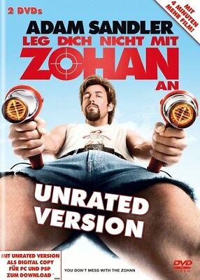 Leg Dich Nicht Mit Zohan An Movie2k