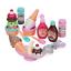 Sweet Treats Ice Cream Parlour 21-piece Pretend Ice ? Play Circle by Battat