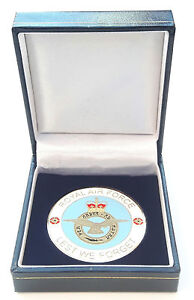 RAF-Royal-Air-Force-Crested-Military-Commemorative-Collectors-Coin-Gift-Box
