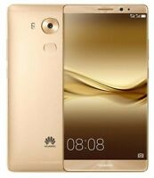 Huawei Mate 8 64gb Nxt-l29 Gold (factory Unlocked) 6.0 Full Hd , 16mp